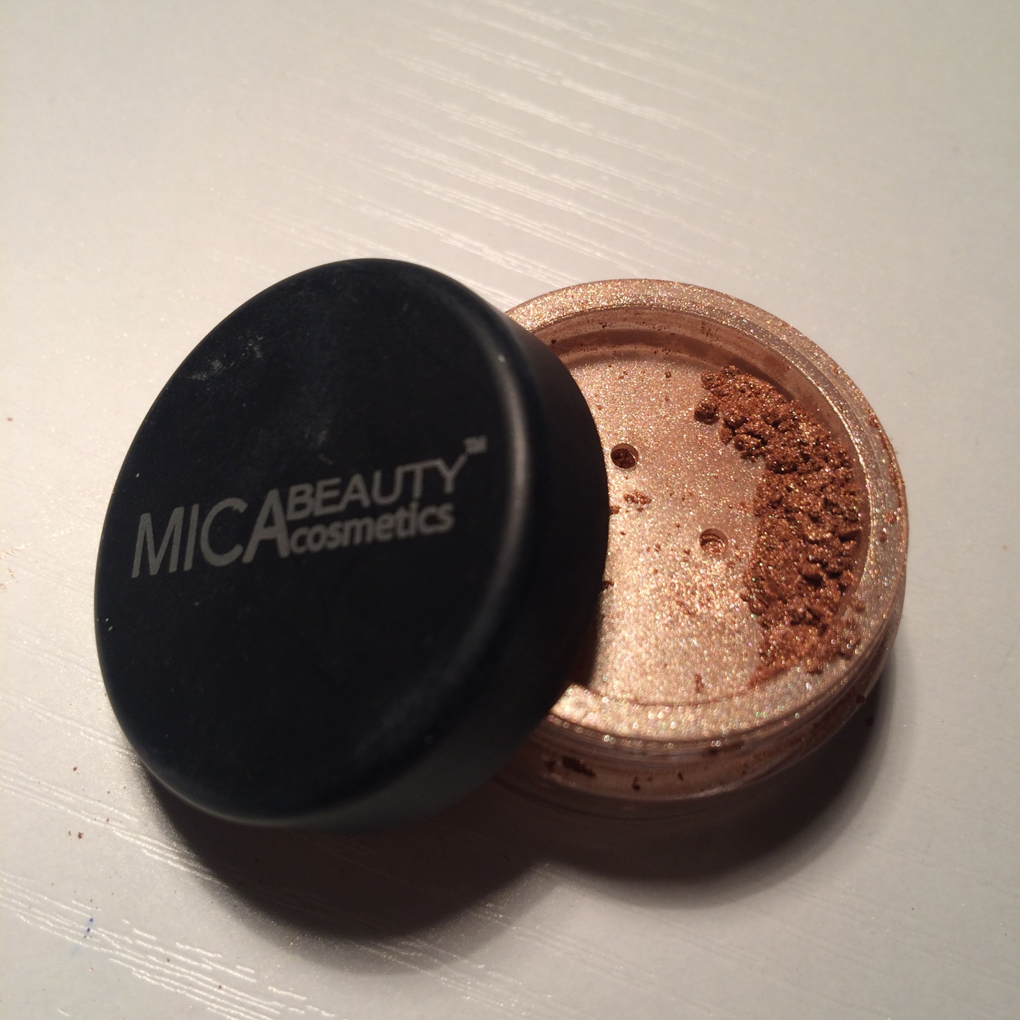 mica beauty