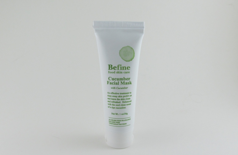 befine face mask
