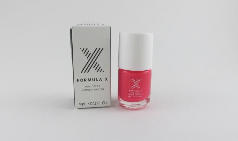 formula x polish