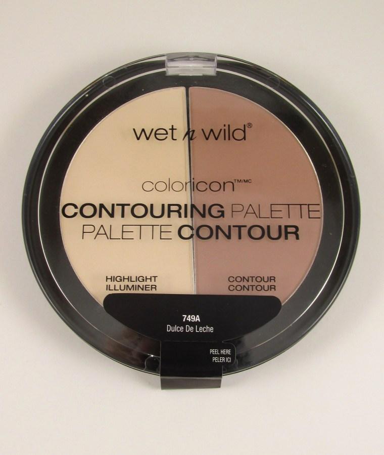 wet n wild contour palette
